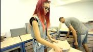 Как създадохме DJ Sona Част 4 - Тонколони от фибран и фибростъкло