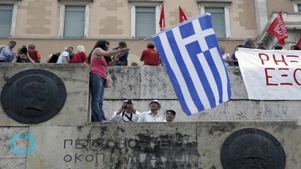 The Greek Debit Crisis Intensifies Before Default Deadline