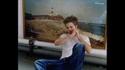 Rob Vanity Fair 2009 + Inna - Amazing (bgsubs)