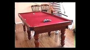 World Record Shot - Pool - Snooker