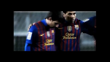 Lionel Messi-you Not Stop Me