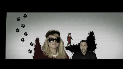 Dj Damqn i Vanq - Koteto (official Hd Video) 2011