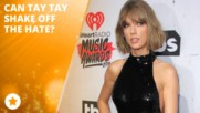 Fans outraged with lack of support from Taylor Swift