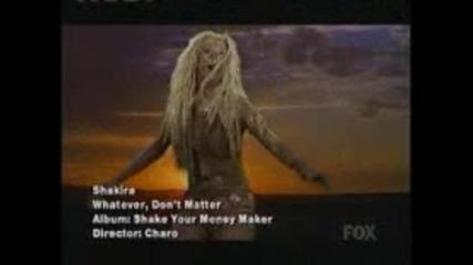 Shakira Parodiq