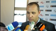 Станислав Тодоров: Направих добър сезон, няма да скромнича