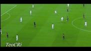 Меси срещу Роналдо Умения
