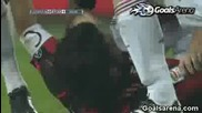 Гол на Gattuso срещу Ювентус !!!
