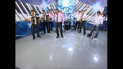 Halid Muslimovic - 200 na sat - (LIVE) - Sto da ne - (TvDmSat 2009)