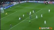 5 гола на Меси и успех със 7:1 над Леверкузен !!! Барселона пише история !!!