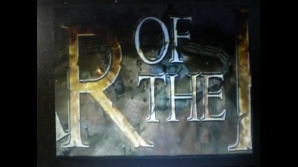 Lord Of The Rings|war Of The Rings