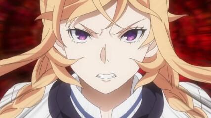 Shokugeki no Soma Gou no Sara / Кулинарната война на Сома S5 Епизод 09 [ Бг Суб ]