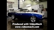 overhaulin music - i am gasoline