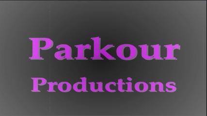 Parkour production intro