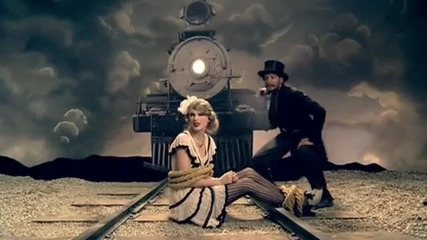 Taylor Swift - Mean [official music video]