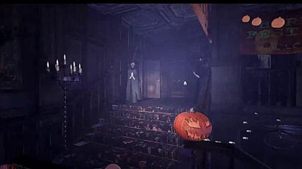 Sinister Halloween - Asylum