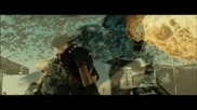 [hd] Resident Evil 4 : Afterlife - Trailer