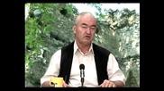Лъжата Бог Тангра ( Големите пет лъжи в българската история )