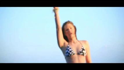 Превод+hq! Sasha Lopez Feat. Andreea D - All My People