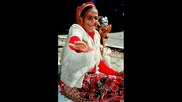 Баба Ганка - наркоманка