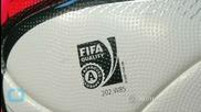 Uefa President Holds News Conference