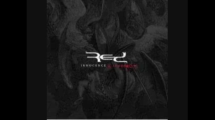 Red - Never Be the Same