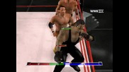 wwe raw ultimate impact 2009 john morrison vs jbl vs undertaker
