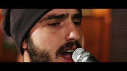 Rebelites - I Want To Know (studio Live)