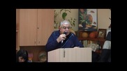 Дойдете при Мене и научете се от - Пастор Фахри Тахиров
