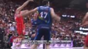 Баскетбол: Мовистар Естудиантес – Иберостар Тенерифе на 12 март по DIEMA SPORT