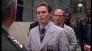 Спайдърмен с Тоби Магуайър (2002) (бг аудио) (част 3) Версия Б Tv Rip Кино Нова