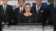 Защо Анджелина Джоли премахна и яйчниците си?