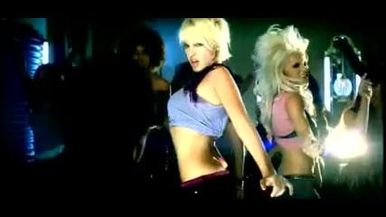 Paradiso Girls feat. Lil Jon Eve - Patron Tequila Hq