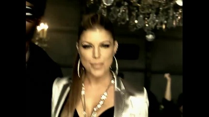 !!! Nelly ft. Fergie - Party People !!!