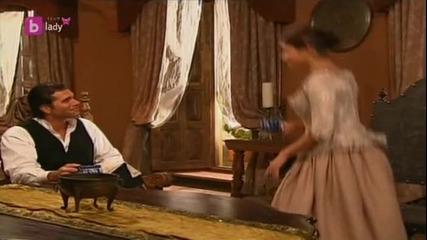 Зоро: Шпагата и розата - епизод 101