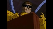 Spider-man - 1x06 - Doctor Octopus: Armed and Dangerous