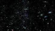 Какъв е Размерът на Вселената ? ...