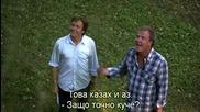 Top Gear / Топ Гиър - Сезон17 Епизод2 - с Бг субтитри - [част2/4]
