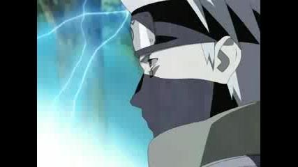 Naruto Amv - Gaara & Naruto - See Who I Am