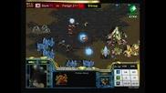 Stork vs Fengzi [12 November, 2009] Sc Broodwar Wcg 2009 Cheng - Du China