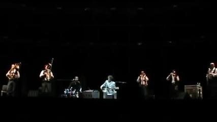 Goran Bregovic - Maki Maki - (LIVE) - (Rock in Roma)