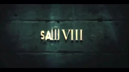 Saw 8 - [official trailer]