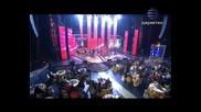 Преслава - Точка Червена(live)