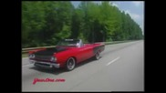 Real Cars Real Drivers - The Muscle Cars and Parts of Year One