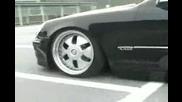 Mercedes Benz S600l W220 - Япония Тунинг 2009 .!.(iso).!.