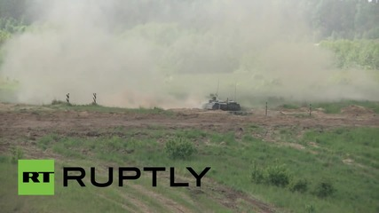 Poland: NATO's 'Puma-15' drills enter final stage