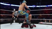 Lucha Dragons vs. The Ascension - Wwe Суперзвезди 21.03.15