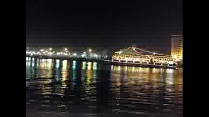 Кораби - Ресторанти в Залива на Дубай