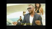 Don Omar ft. Lucenzo & Con Letra - Don Omar - Danza Kuduro ( Video Oficial )