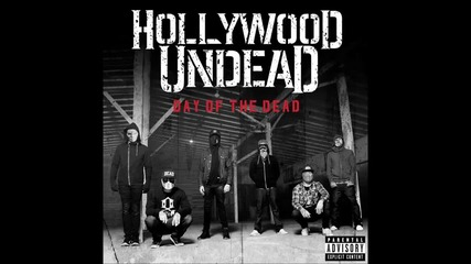 Hollywood Undead - Fuck The World [full Song]