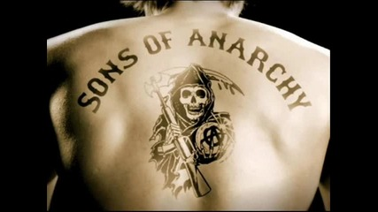 Curtis Stigers - The Forest Rangers - This Life (sons of Anarchy)